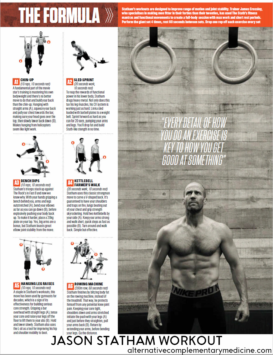 Json-Statham-Workout