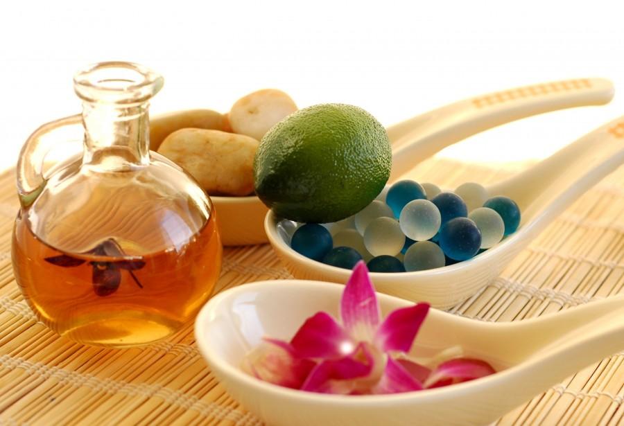 Aromatherapy – Oil details