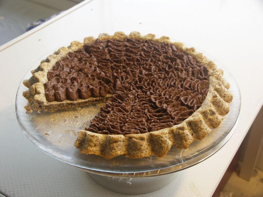 candida cake