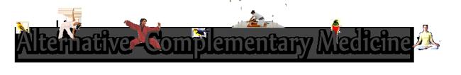 alternativecomplementarymedicine.com Logo