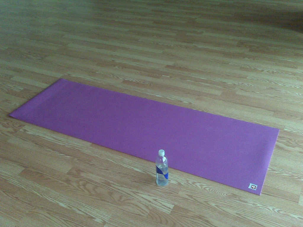 Manduka Mat Is The Worse Mat I Ever Came Across