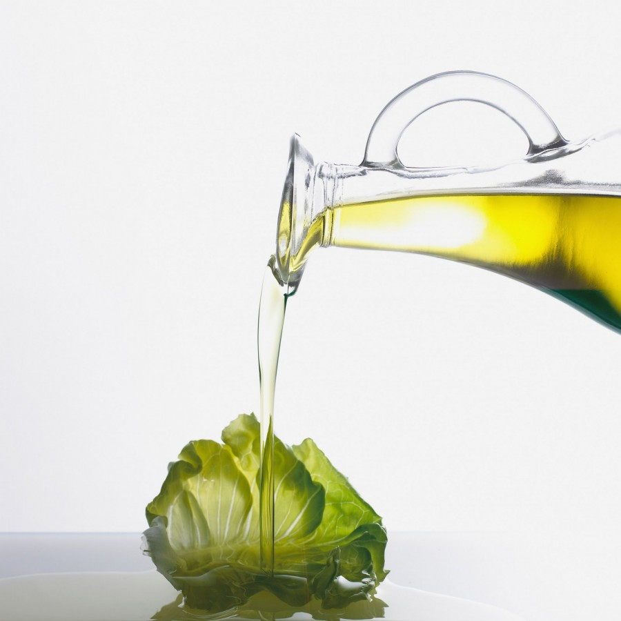 Olive Oil Tips For Better Hair